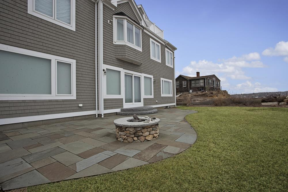 Oceanfront Renovation